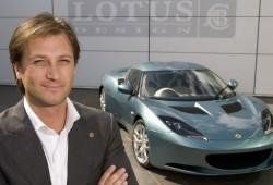 Lotus busca socio para recuperar el control de su marca
