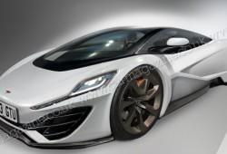 Se conocen más detalles del nuevo McLaren F1