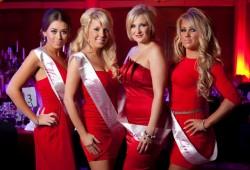 Conoce a la ganadora de Miss Limousine 2012