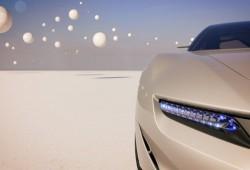 Pininfarina presentará el Cambiano Concept en el Salón de Ginebra