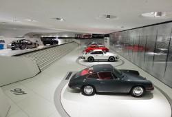 """911 Identity"" la esencia de Porsche al desnudo"