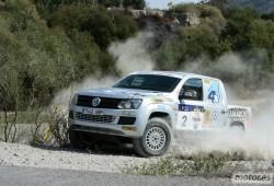 Novedades para el Campeonato de España de Rallyes de Tierra y TT