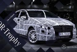 Primer teaser en vídeo del Mercedes Clase A 2012