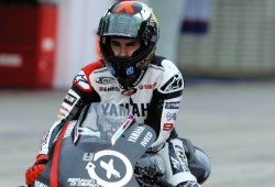 Tests Moto GP Sepang: Lorenzo el más rápido