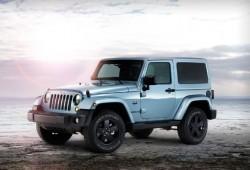 """""""The J Challenge"""": ¿Quieres probar un Jeep Wrangler en Italia?"""