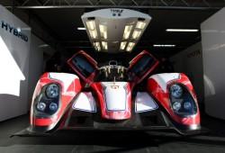 TOYOTA TS030, del Prius a Le Mans