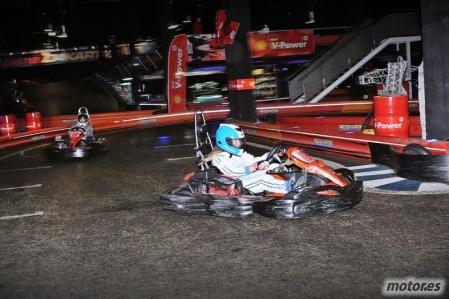 SIX2SIX lanza el vídeo oficial del Karting GP