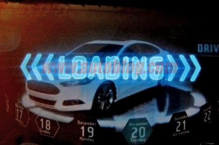 ¡Ups! Se filtra por error el diseño del Ford Fusion/Mondeo 2012