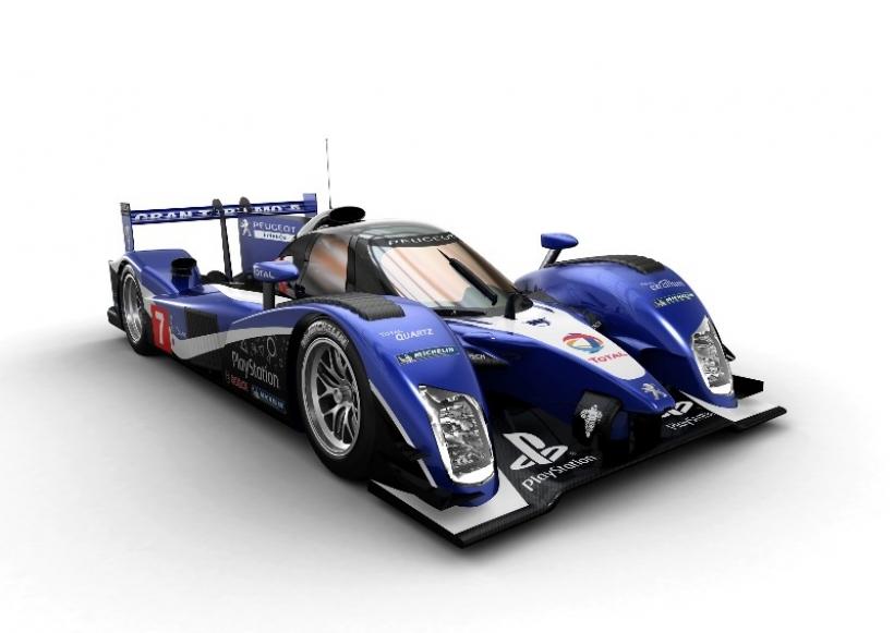 Peugeot renuncia a las 24 Horas de Le Mans