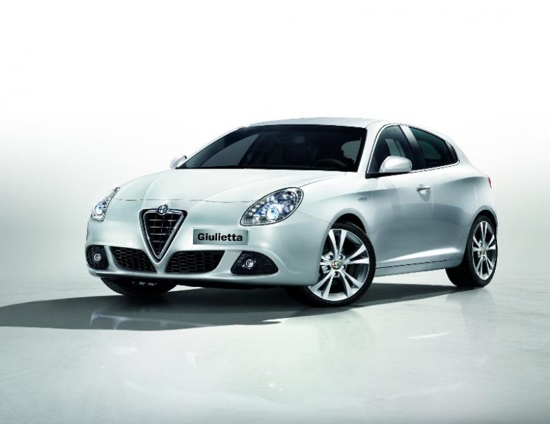 Alfa Romeo comienza la comercialización del Giulietta Super
