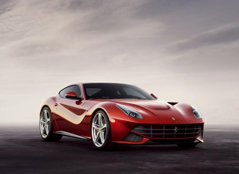F12berlinetta, el Ferrari más rápido de la historia