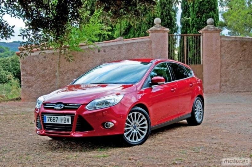 Ford Focus EcoBoost 1.6 150 cv. Un nuevo estándar
