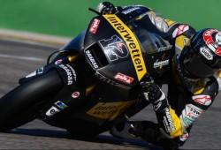 Tests Moto 2 y Moto 3 Jerez: Luthi arriba
