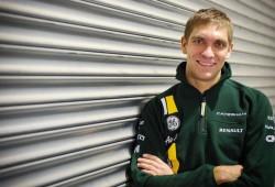Adiós rumores-una realidad: Petrov se queda con el asiento de Trulli en Caterham