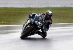 Tests Sepang Moto GP: Spies el más rápido. Honda ausente