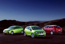 España: SEAT Ibiza 2012 a partir de 11.950 euros