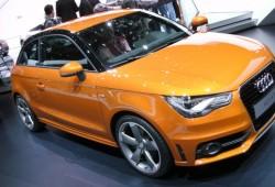 Audi considera una versión cabrio del A1