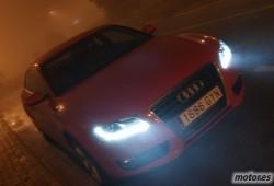 Audi A5 Coupé 1.8TFSI Multitronic. De miedo