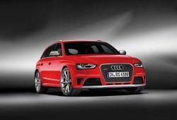 Ya es oficial: Audi RS4 Avant 2012