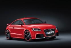 Audi no se conforma y crea el TT más radical: TT RS Plus ¡con 360 CV!