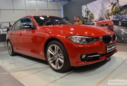 Llega a España el nuevo BMW Serie 3