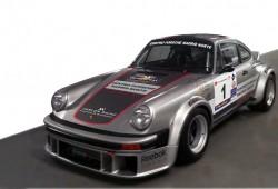 Carlos Sainz participará con un Porsche 911 en el Rally de España Histórico