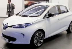 Se filtra el Renault ZOE antes de tiempo