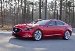 El Mazda Takeri Concept estará presente en Ginebra 2012 (con supergalería)
