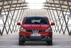 Nuevos Nissan Juke Shiro y Qashqai 360