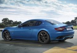 Maserati presenta el nuevo Gran Turismo Sport