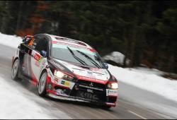 Objetivo Montecarlo. El sueño de correr el WRC