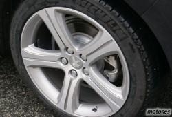 Peugeot 508 Presentación gama . e-HDi, 2.0hdi, 1.6THP, 2.2HDi GT