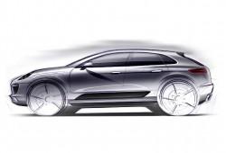 El Porsche Cajun se llamará Macan