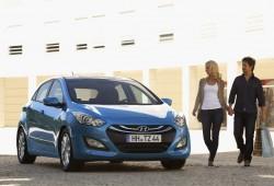 España: Todos los precios, detalles y equipamientos del Hyundai i30 2012