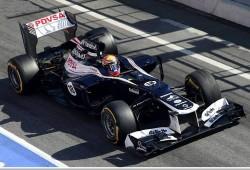 Tests Pretemporada Montmeló 21-24 febrero. Día 3. Williams al frente