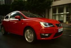 SEAT nos presenta el Ibiza 2012 en vídeo