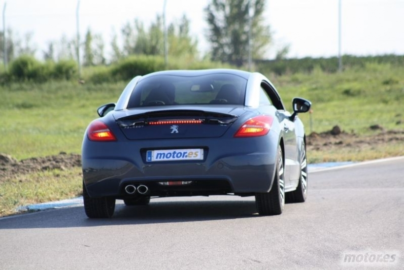 Peugeot RCZ 2.0HDI & 1.6THP. El gran seductor