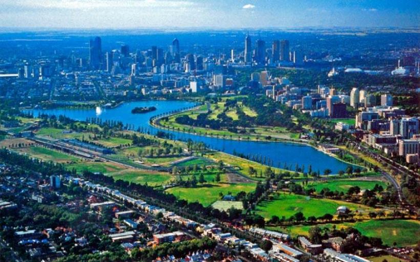 GP Australia 2012: Previsión meteorológica