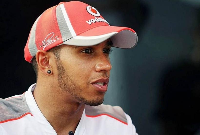 GP Malasia 2012 Libres 1: Hamilton el más rápido