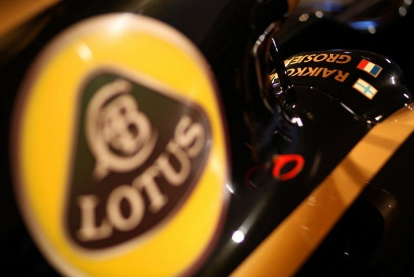 Lotus: una buena inyección de dinero para desarrollar el coche