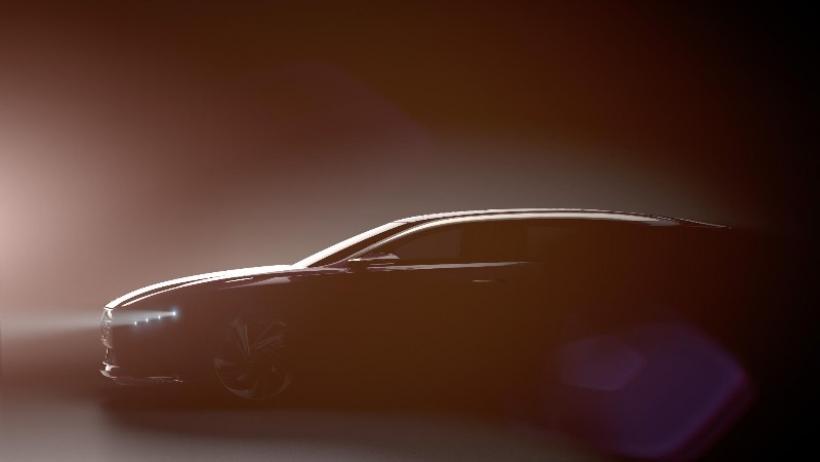 Citroën publica el primer teaser del próximo DS