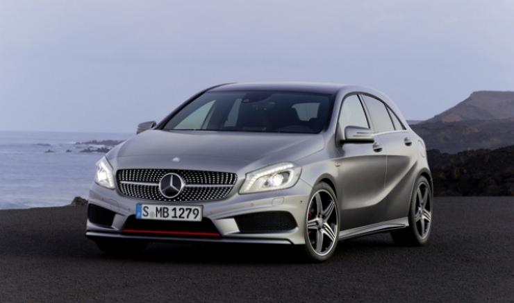 Desglosamos los detalles del nuevo Mercedes Clase A