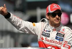 GP Australia 2012: Button gana colosal. Alonso quinto