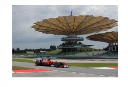 GP Malasia 2012: Previsión meteorológica