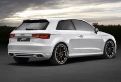 ABT ya prepara una versión del nuevo Audi A3