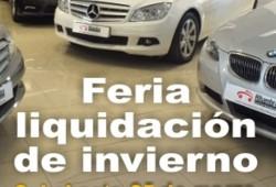Automóviles Alhambra ofrece interesantes promociones en su oferta de ocasión
