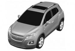 Chevrolet tendrá un homólogo del Opel Mokka
