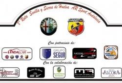 Concentración Alfa Romeo & Abarth 2ª Ruta Sevilla y Sierra de Huelva 25/Marzo/2012