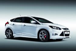 El Ford Focus estrena la versión Sport