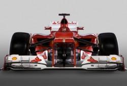 Ferrari F2012, una máquina con potencial